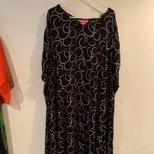 Woman Within Dress 4X